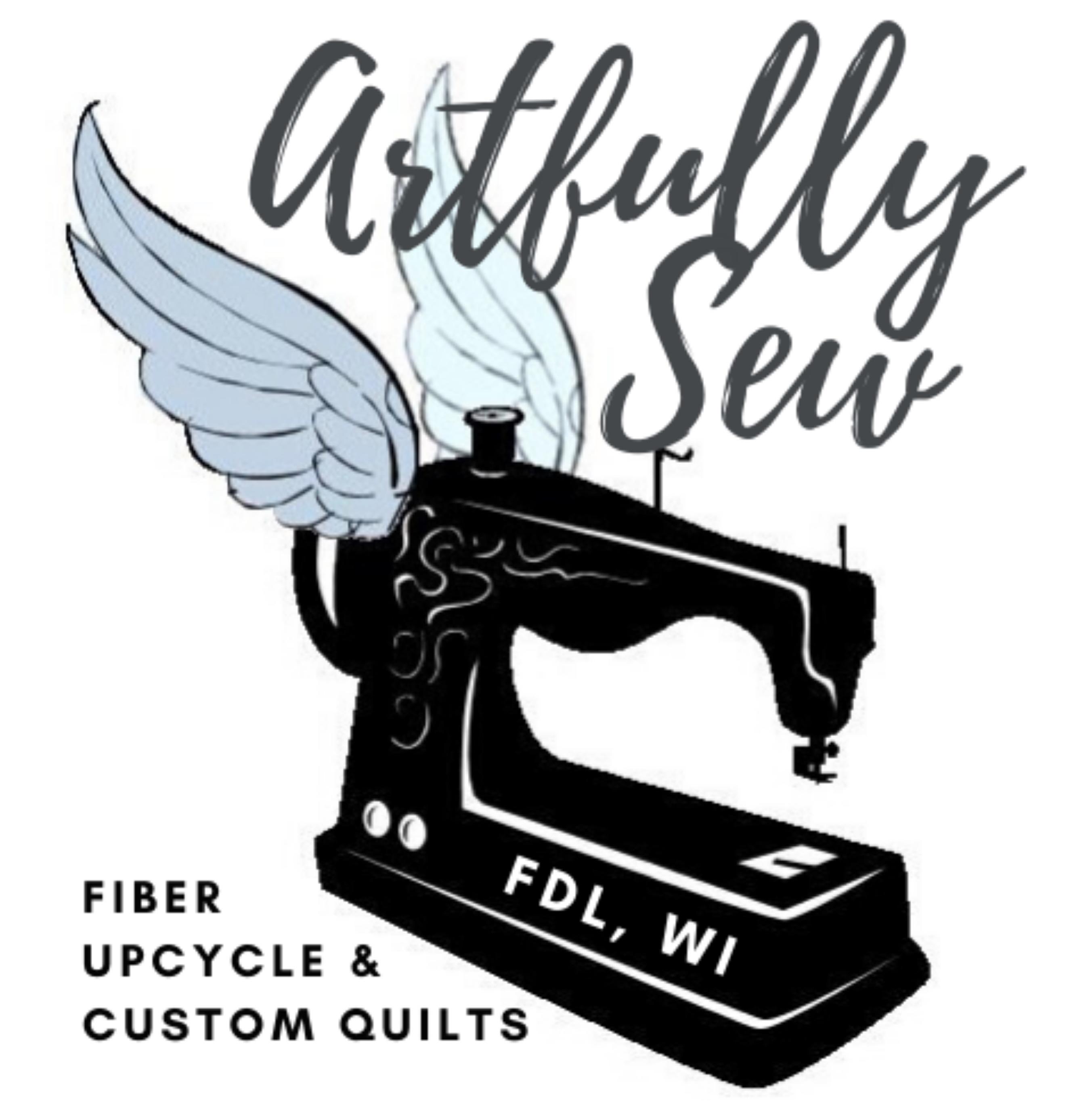 Artfully Sew